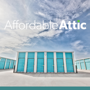 Affordable Attic