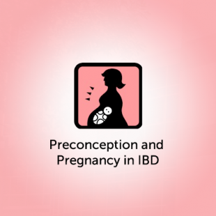 Preconception and Pregnancy in IBD