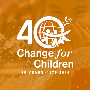Change for Children Association